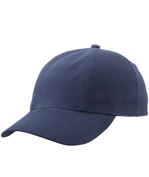 Myrtle Beach Turned cap, Navy
