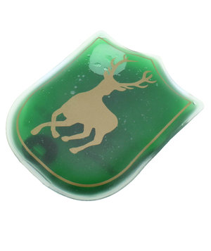 Deerhunter handwarmer, Green