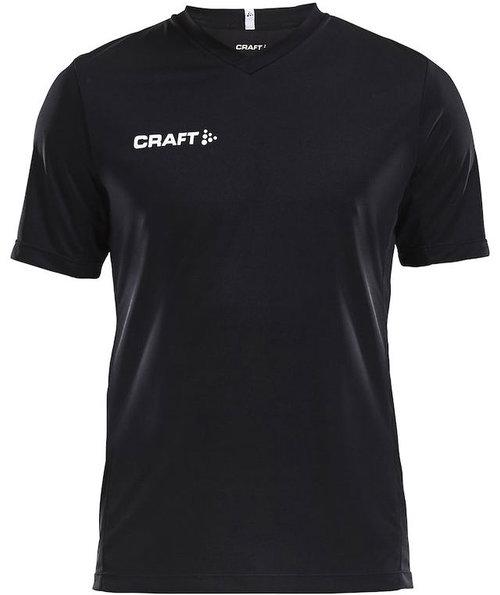 Craft Squad Solid T-shirt, Sort