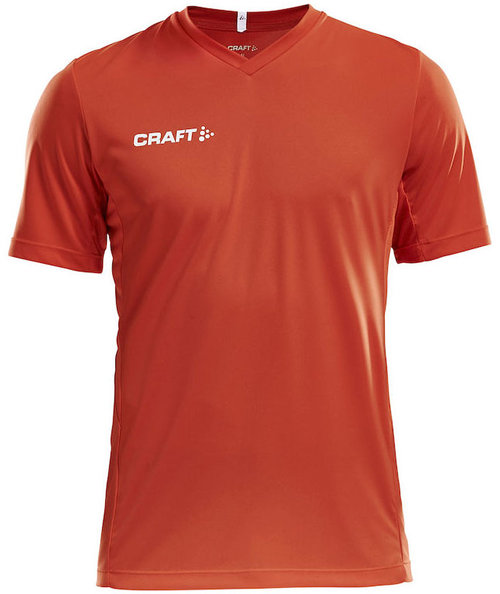 Craft Squad Solid T-shirt, Orange