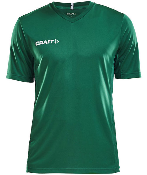 Craft Squad Solid T-shirt, Grøn