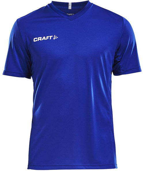 Craft Squad Solid T-shirt, Koboltblå