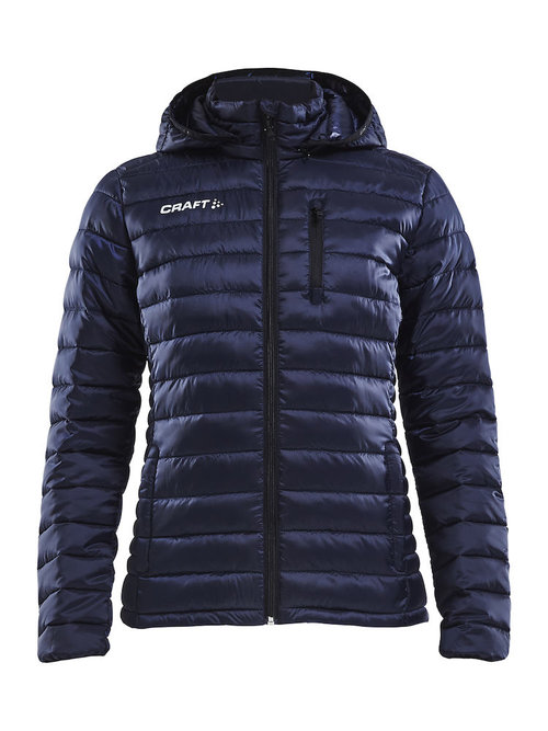 Craft Isolate Damenjacke, Navy