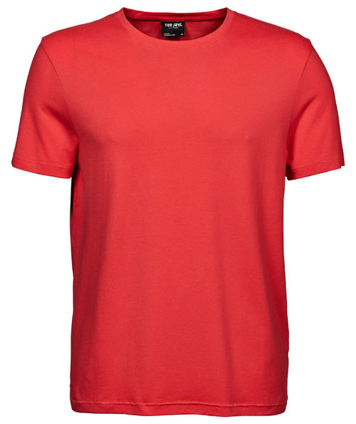 Tee Jays Luxury T-shirt,  Korall