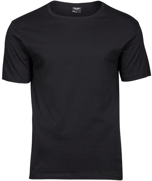 Tee Jays Luxury T-shirt, Svart