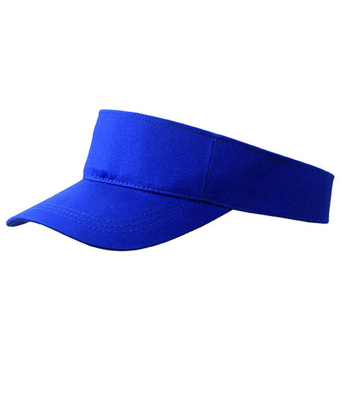 Myrtle Beach Fashion sunvisor, Blue