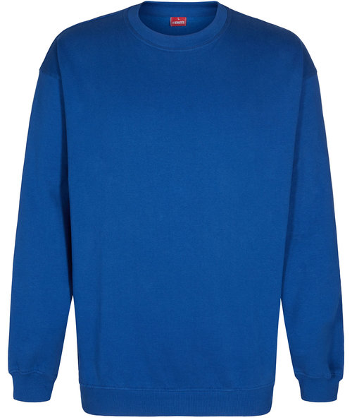 FE Engel sweatshirt, Surfer Blue