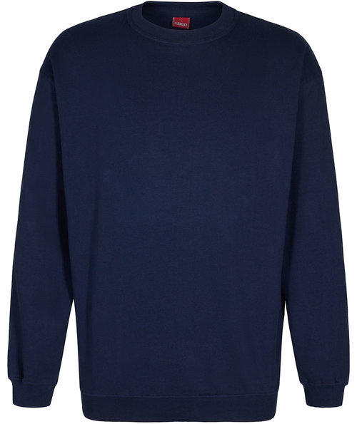 FE Engel sweatshirt, Blue Ink