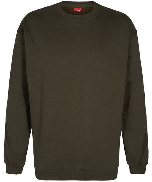 FE Engel sweatshirt, Forest Green