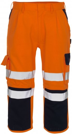 Mascot Natal work knickers, Orange/Marine