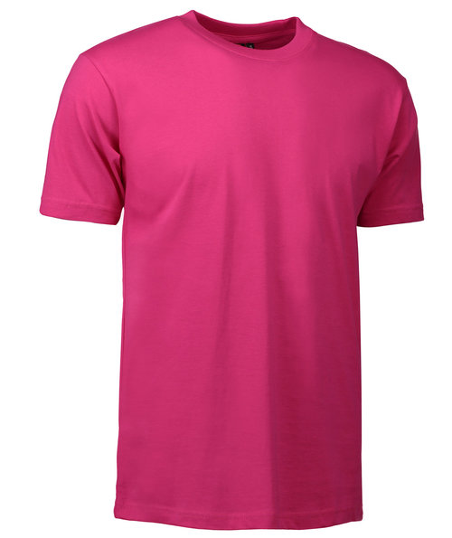 ID T-Time T-shirt, Pink