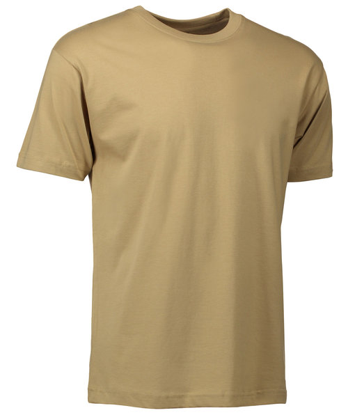 ID T-Time T-shirt, Sand