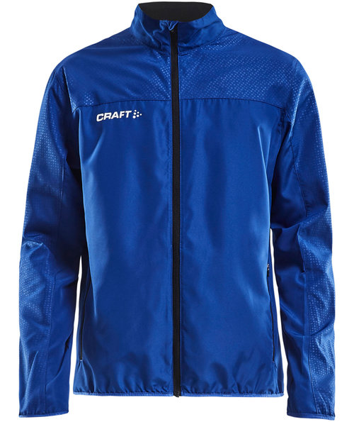 Craft Rush Windbreaker, Club Cobolt