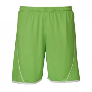 ID Team Sport shorts, Limegrøn