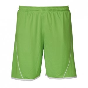 ID Team Sport shorts, Lime Green
