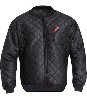 2nd quality product FE Engel thermo jacket, Black