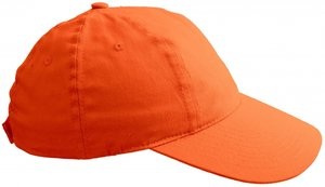 ID Identity Golf Cap/keps, Orange