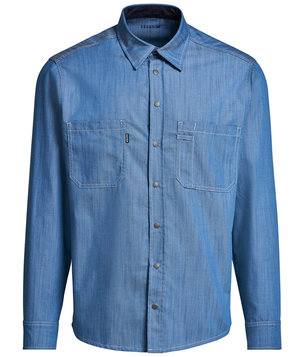 Kentaur denim skjorta , Blue Ocean