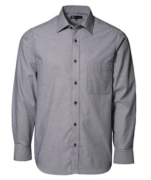 ID work shirt / café shirt, Grey