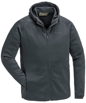 Pinewood Himalaya Active sweater, Mørk Antracit