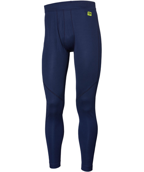 Helly Hansen WW Lifa Thermounterhose, Navy
