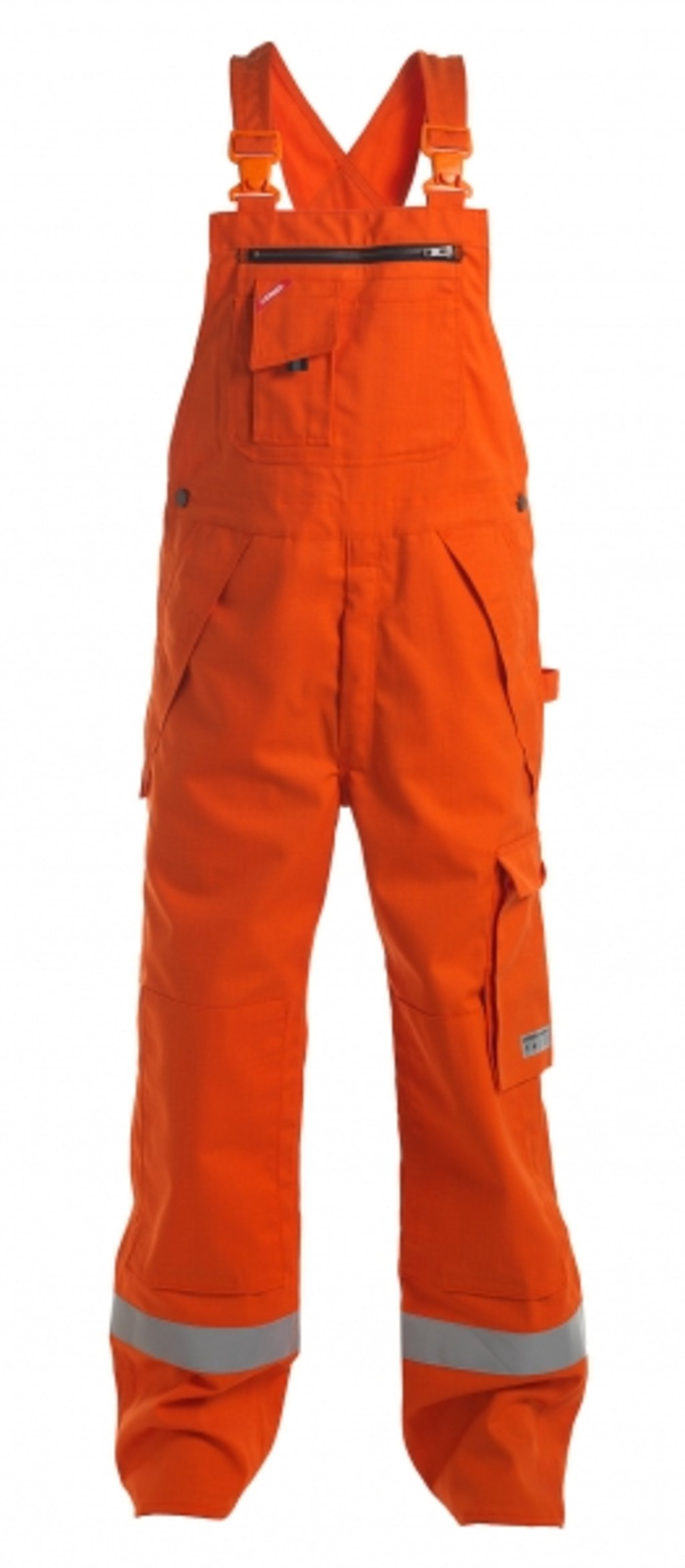 FE Engel Safety+ overalls, Orange