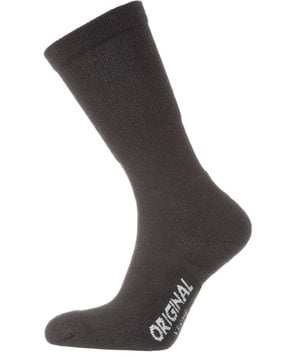 Kramp Original 2-pack leisure- and work socks, Black