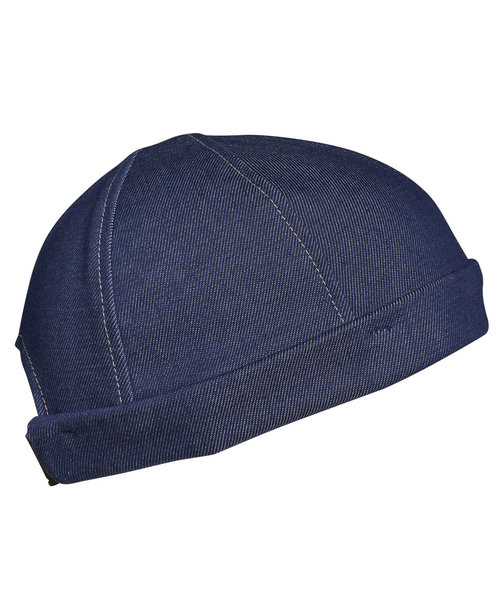 Kentaur roll up cap, Oceanblå