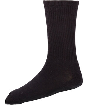 FE Engel work socks, Black