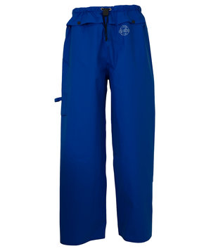 Abeko Atec De Luxe rain trousers, Royal Blue