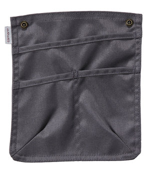 Carhartt loose hanging pocket for work trousers, Grey