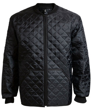 Elka Thermo jacket, Black