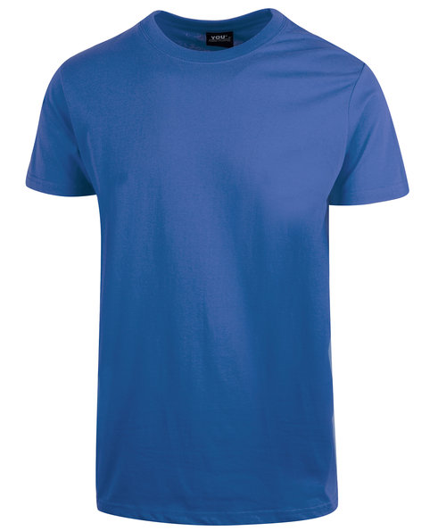 YOU Classic unisex T-shirt, Azure