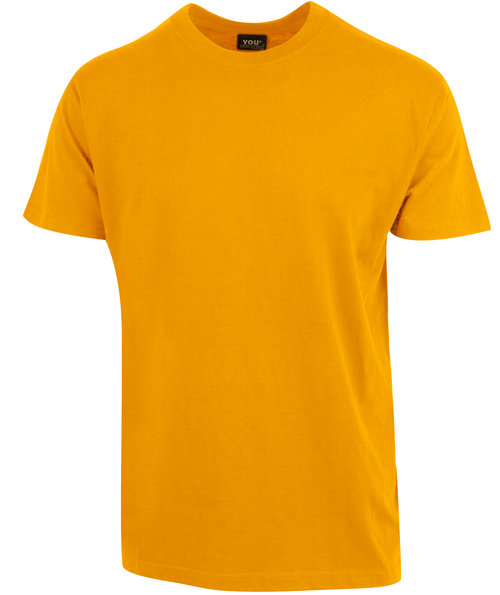 YOU Classic unisex T-shirt, Gul
