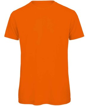 B&C Inspire T-shirt, Orange