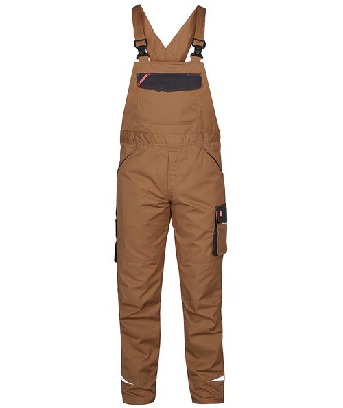 FE Engel Galaxy Light Overall, Toffee Brown/Antracitgrå
