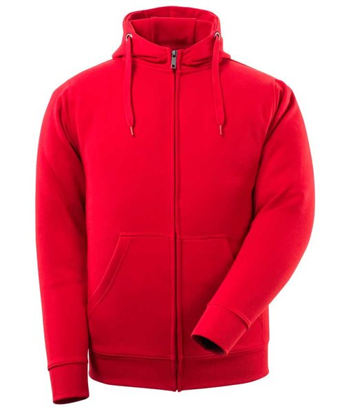 Mascot Crossover Gimont Hoodie, Signalrot