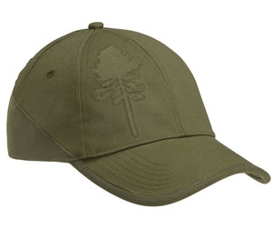 Pinewood Cap Flexfit Tree, Olive