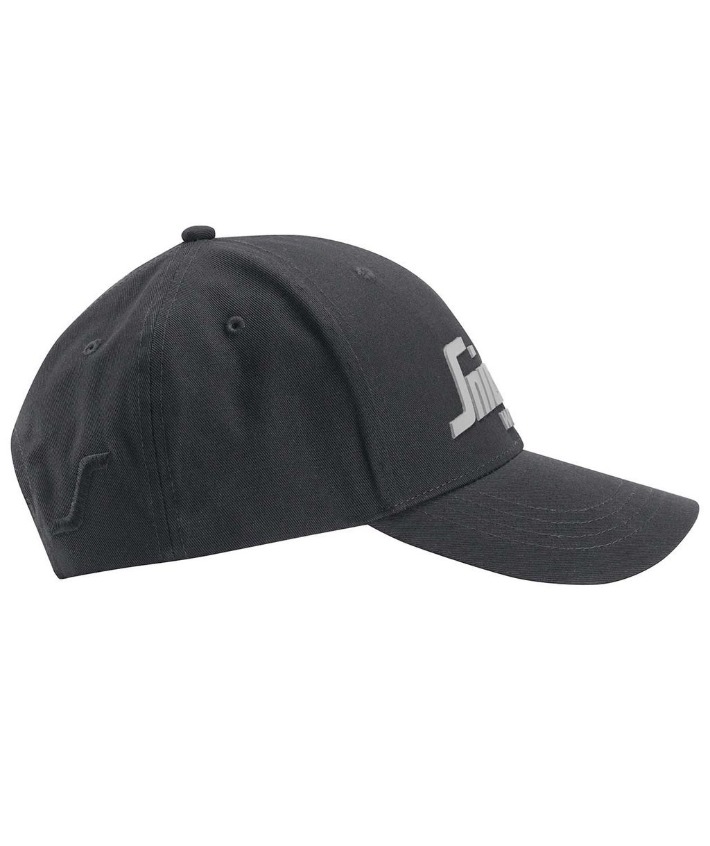 Snickers 9041 Logo Cap Various Colours
