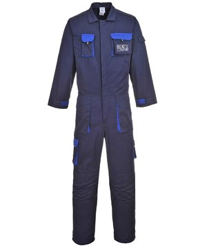 Portwest Texo overall, Navy