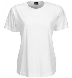 Jyden women's T-shirt, White