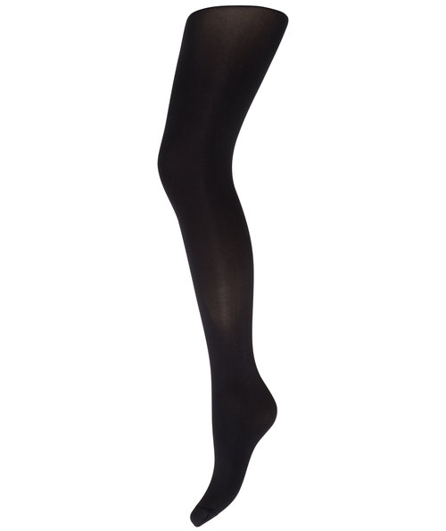 Decoy Microfiber Tights 3D 60 den., Black