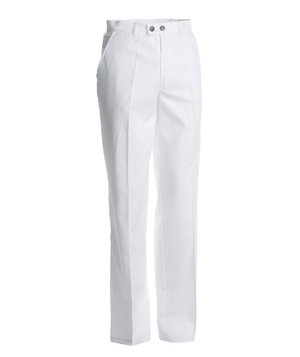 Nybo Workwear trousers, White