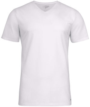 Cutter & Buck Manzanita T-shirt, White