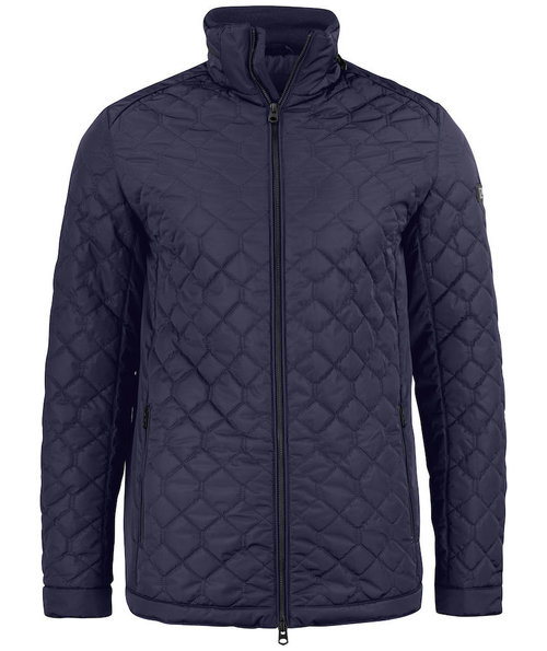 Cutter & Buck Pendleton Jacke, Dark Navy