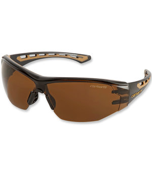 Carhartt Easley safety glasses, Bronze