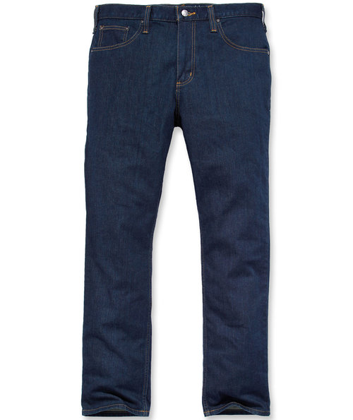 Carhartt Straight Tapered Jeans, Ultra Blue