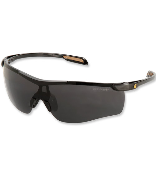 Carhartt Cayce safety glasses, Grey