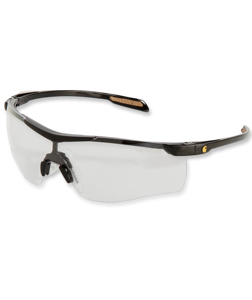 Carhartt Cayce safety glasses, Clear