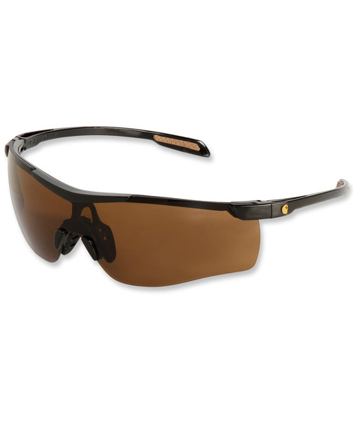 Carhartt Cayce safety glasses, Bronze